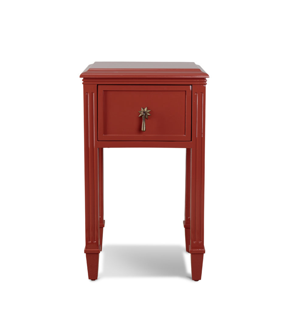 Gustav Mini Bedside Table
