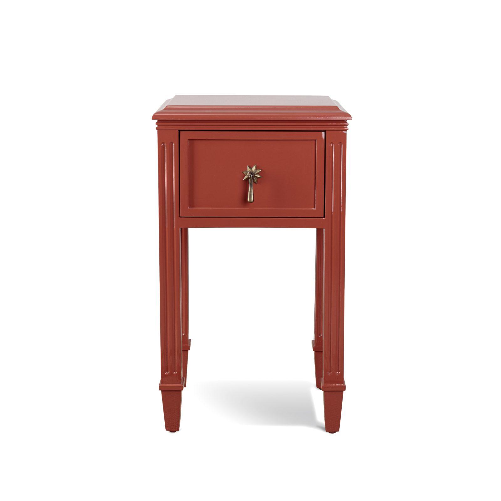 Gustav Mini Bedside Table
