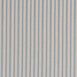 Le Manach Pekin Rayure - Blue