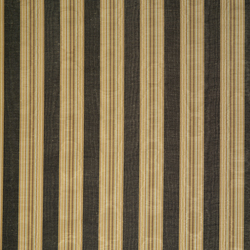 Marvic Moire Stripe - Ebony