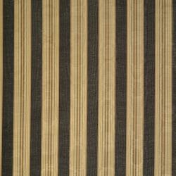 Marvic Moire Stripe - Ebony