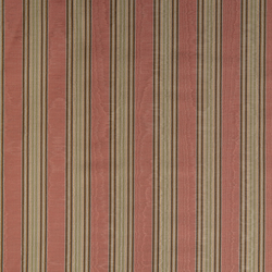 Marvic Moire Stripe - Rose