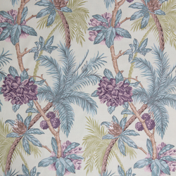 Claremont Joanna Palm - Teal