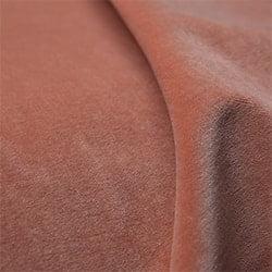 Velvet - Pale Rust