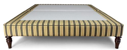 Hairpin Divan Bed