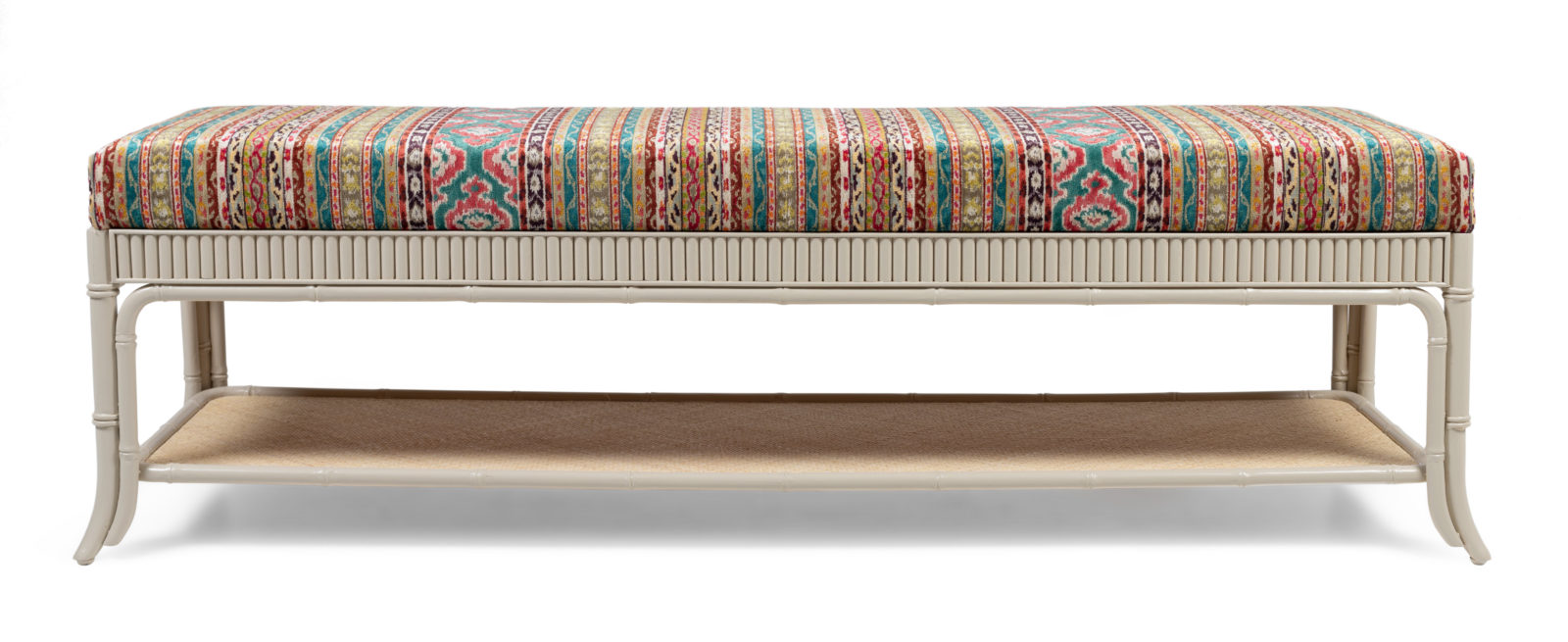 Avalon Extra Long Bench