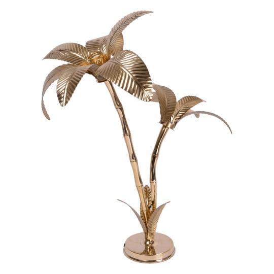 Palm Lamp