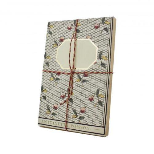 Notebook in Baies