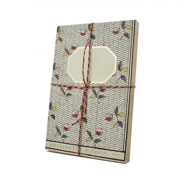 Notebook in Baies