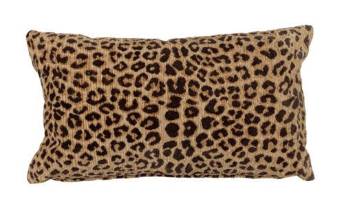 Leopard Small Oblong