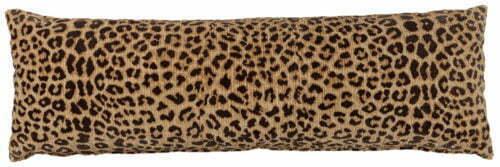Leopard Lumbar