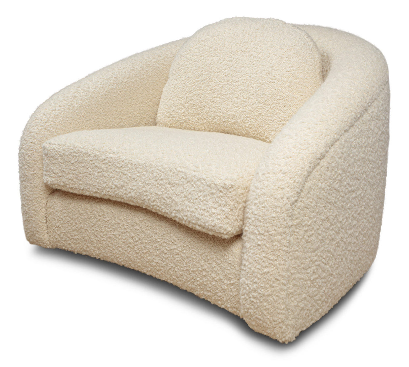 Stella Swivel Chair